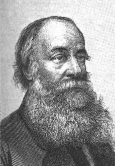 Physiker James Prescott Joule