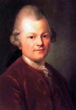 Gorrhold Ephraim Lessing in Wikipedia